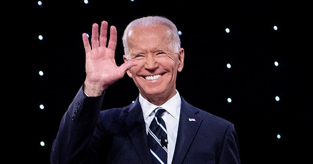 Joe Biden Says Papers Can't Be Released While 'Running for Public Office'; Demanded Trump's Tax Returns