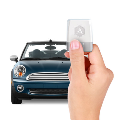 Smart driving assistant Automatic is shutting down
