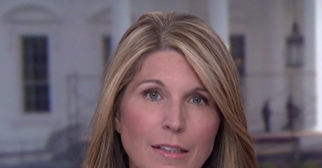 MSNBC's Wallace: 'The Right Is Running a Smear Campaign' Against Biden Over Sexual Assault Allegations