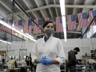 U.S. Manufacturing Collapse Signals Second Great Depression: Analyst