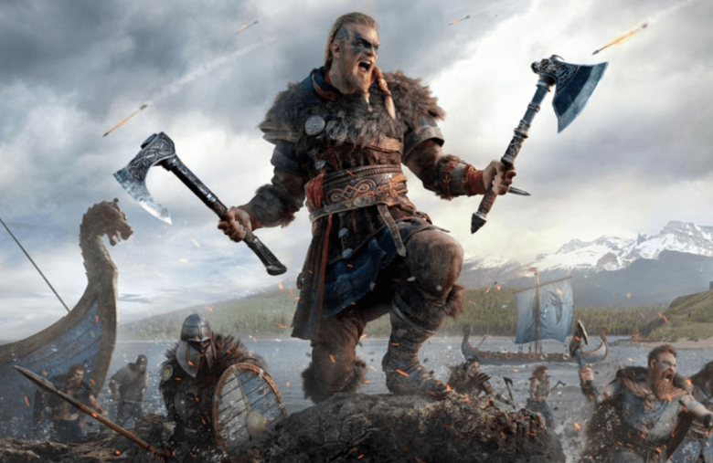 Thankfully, There's No Assassin's Creed: Valhalla Female Viking Outrage
