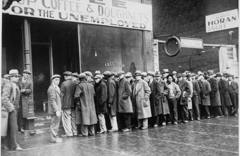 Coronavirus: Are We Fighting a Great Depression or Causing One?