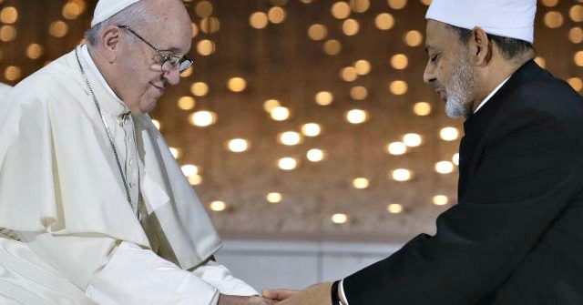 Muslim-Vatican Group Calls for Day of Prayer to End COVID-19 Pandemic