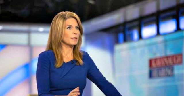 Donald Trump: Nicolle Wallace 'Third Rate Lapdog' for MSDNC