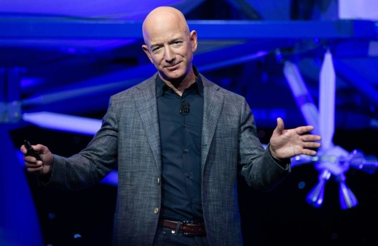 Here's Why You Should Ignore Jeff Bezos' Dire Warning About Amazon's Stock