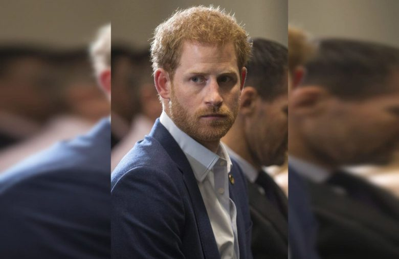 Prince Harry's Life 'Turned Upside Down' – But He Only Has Himself to Blame