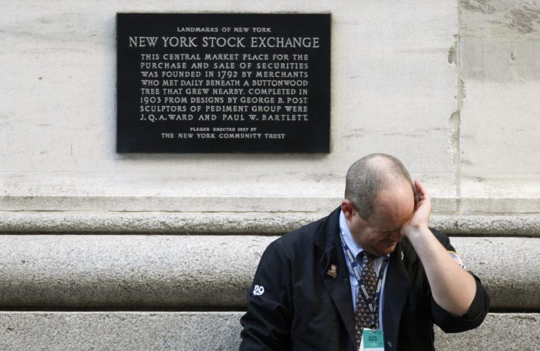 'Last Chance to Sell': Hedge Fund Warns of Impending Stock Market Crash