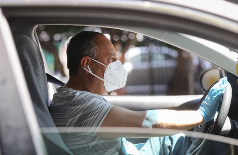 Uber is developing tech to ensure drivers wear face masks