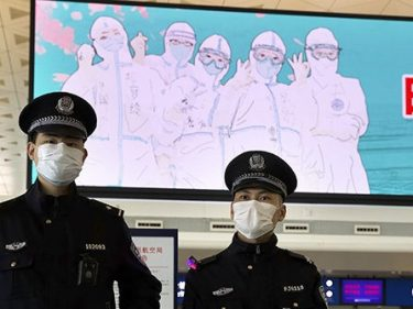 W.H.O. Continues to Obey China, Ignores Taiwan Coronavirus Success