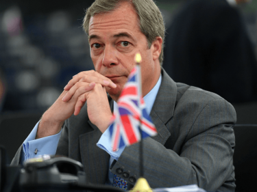 It's a Trap! Nigel Farage Warns EU Will Use Coronavirus to Prevent Brexit