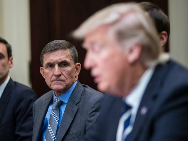 Sidney Powell: Comey & Co. Committed Prosecutable Crimes in Targeting Flynn, Trump