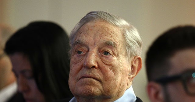 Soros-Funded ACLU Sues to Free 500 Inmates from Prison in California