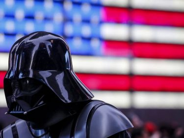 4 Star Wars Quotes That Perfectly Describe a Bewildering Stock Market