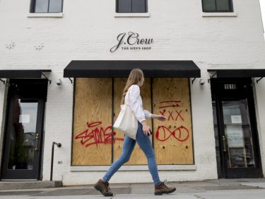 J. Crew's Bankruptcy Filing is Merely COVID-19's First Retail Kill