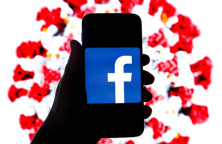 Facebook sees opportunity in a pandemic