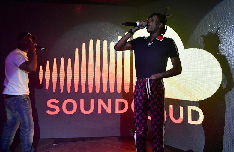 SoundCloud will host live music shows on Twitch