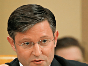 Rep. Mike Johnson: Relax State Licensing Requirements to Help Economic Recovery