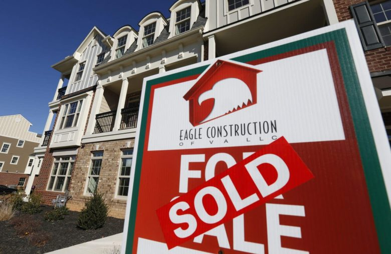 Why the Housing Market Will Defy This Spooky Great Recession Echo