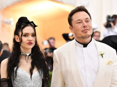 Elon Musk & Grimes Welcome New Baby – But Where Will They Live?