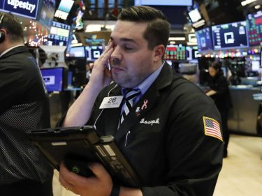 The Dow Is Paralyzed Because Stock Market Bulls Ran Out of Good News