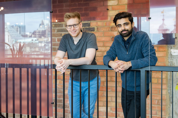 Deep Render raises £1.6M for image compression tech that mimics 'neural processes of the human eye'