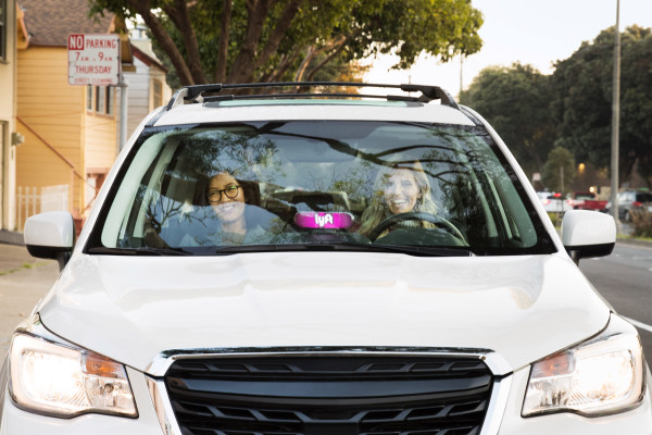 How Lyft intends to navigate and survive COVID-19