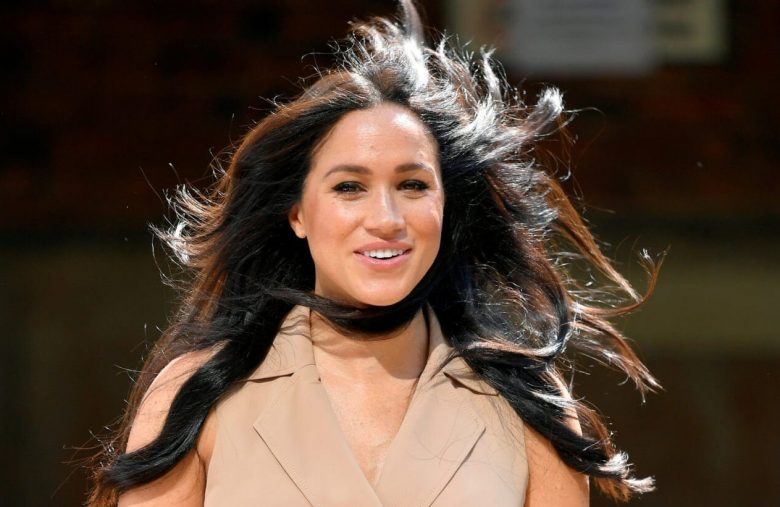 Meghan Markle Is 'Unmaternal' & a 'Phony,' Claims Queen of Chick Lit