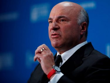 3 Reasons Why Kevin O'Leary Is Right That Tesla Is Not Overpriced