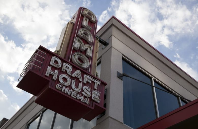 Alamo Drafthouse offsets closures with a movie streaming service