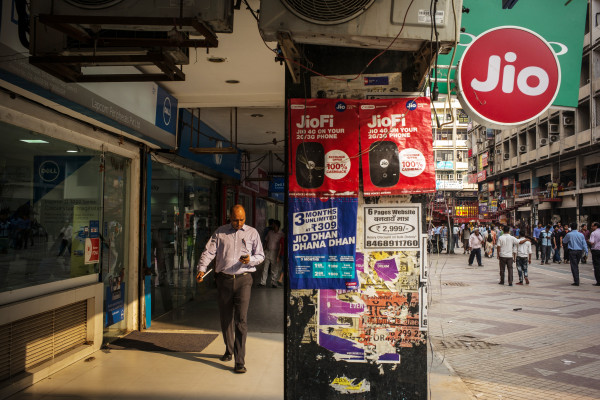Vista Equity Partners to invest $1.5B in India's Reliance Jio Platforms