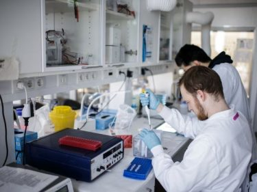 Owkin raises $25 million as it builds a secure network for healthcare analysis and research