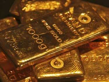 3 Reasons Gold Prices Are Exploding – And Why the Party Isn't Over Yet