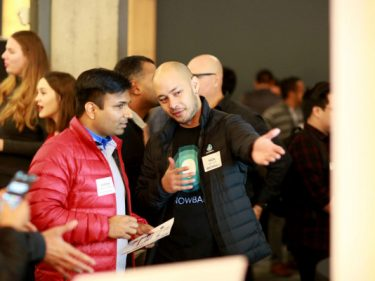 Your startup can still be seen and heard: Exhibit in Digital Startup Alley