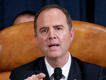 Schiff: Trump, Barr 'Can't Gaslight History' — Flynn Was a 'Prime Counterterrorism Risk'