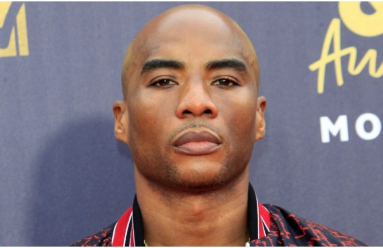 Is Charlamagne Tha God About To Get His Wings Clipped?