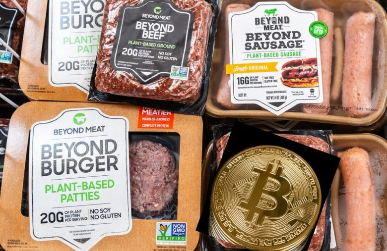 BYND Bitcoin: Beyond Meat & BTC/USD Are Trading In Perfect Sync