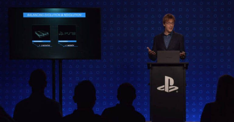 Xbox Series X Gameplay Reveal Does the PS5 a Huge Favor