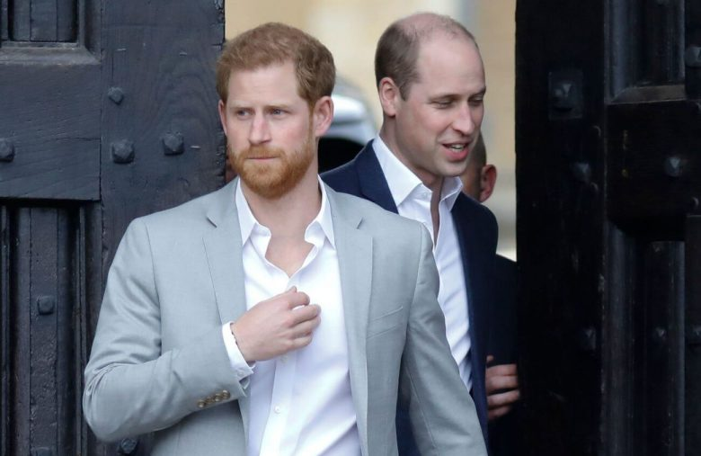 I Bet Prince Harry Regrets Not Behaving More Like Prince William