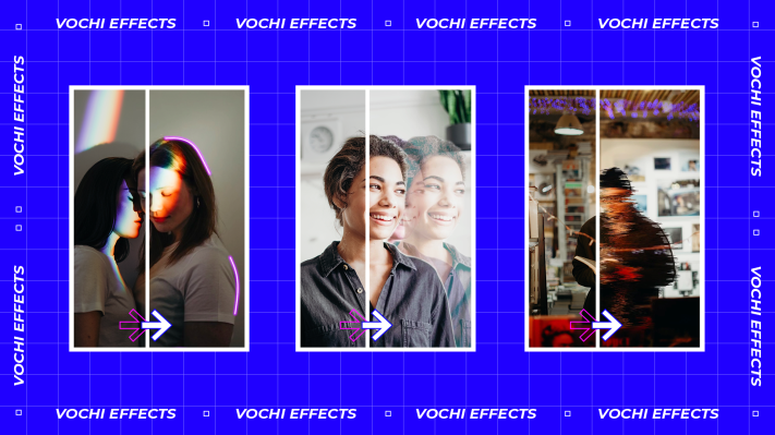 Vochi, the 'computer vision'-based video editing and effects app, raises $1.5M seed