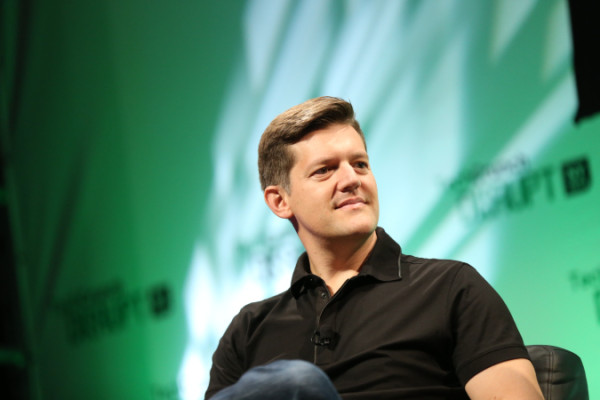 Sequoia's Roelof Botha is more optimistic about startups today than he was a year ago