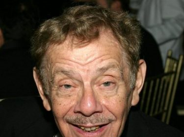 Jerry Stiller, Actor, Funnyman of 'Seinfeld,' and Father of Ben Stiller, Dies at 92
