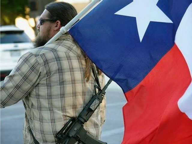 Bloomberg-Founded Gun Control Group Pledges $8M to Turn Texas Blue