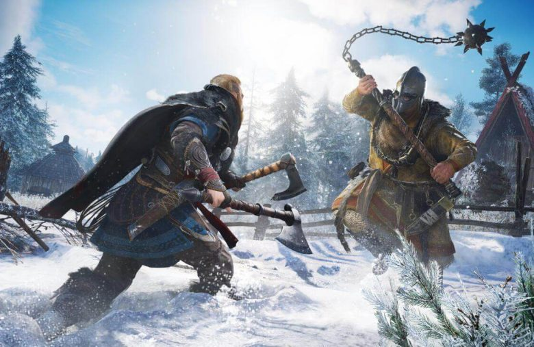 Will 'Ubisoft Forward' Dupe Us With Another Valhalla Bait & Switch?