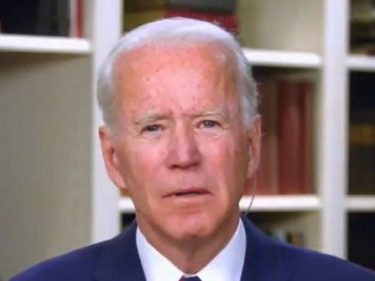Biden: DoJ Dropped Flynn Charges to 'Divert Attention' from Coronavirus Concerns — 'It's All About Diversion'