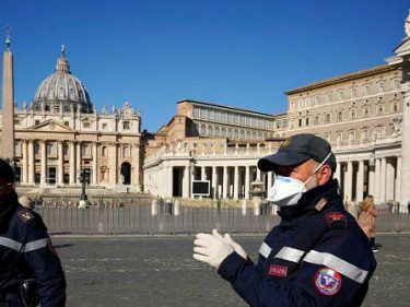 Italy Accelerates Lifting of Lockdown as Protests Continue
