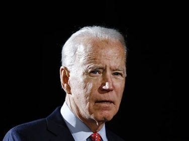 Poll: Voters 'Who Dislike Both Candidates' Overwhelmingly Back Biden