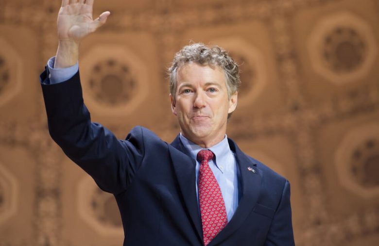 Rand Paul Is Right About the Overblown U.S. COVID-19 Response