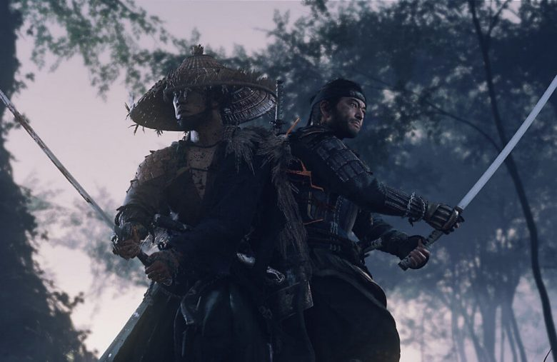 Buckle up for an Epic 18-Minute Dive into PS4 Exclusive Ghost of Tsushima