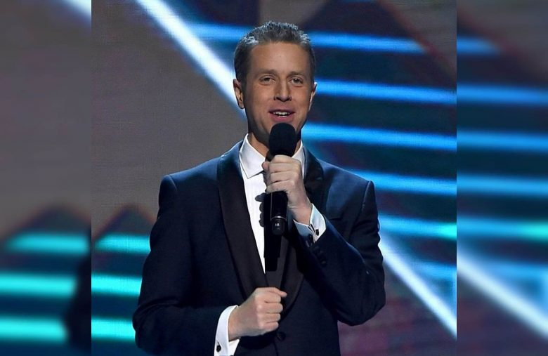 Summer Game Fest Tease Proves Geoff Keighley Means Business