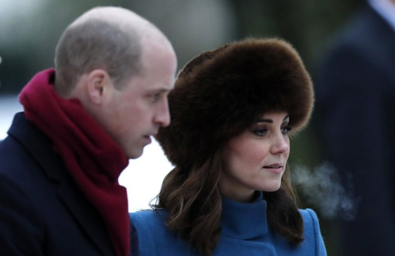 Future Queen Kate Middleton Is Already Whining About Her 'Difficult' Role